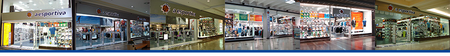 Fotos das Lojas